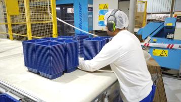 Industria Envases y embalajes 1