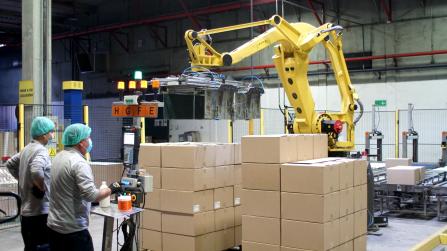 Industria Envases y embalajes 4
